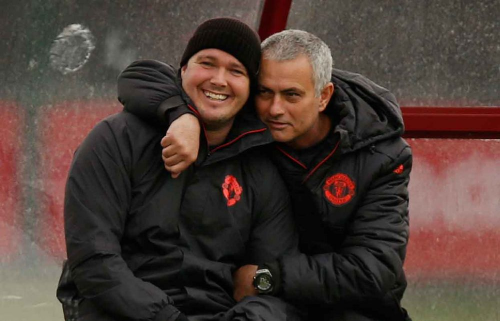 United Should Qualify For The Champion's League Twice!