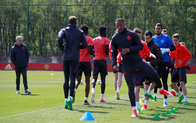 Latest Manchester United Injury News: Updates On Martial, Pogba And Rashford