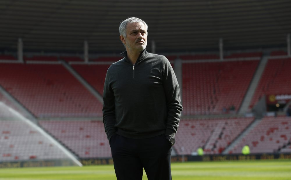 Man United turn their sights towards another Chelsea target