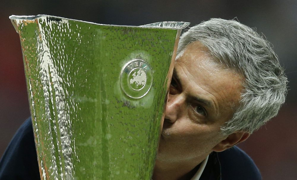 How Manchester United can win the Premier League