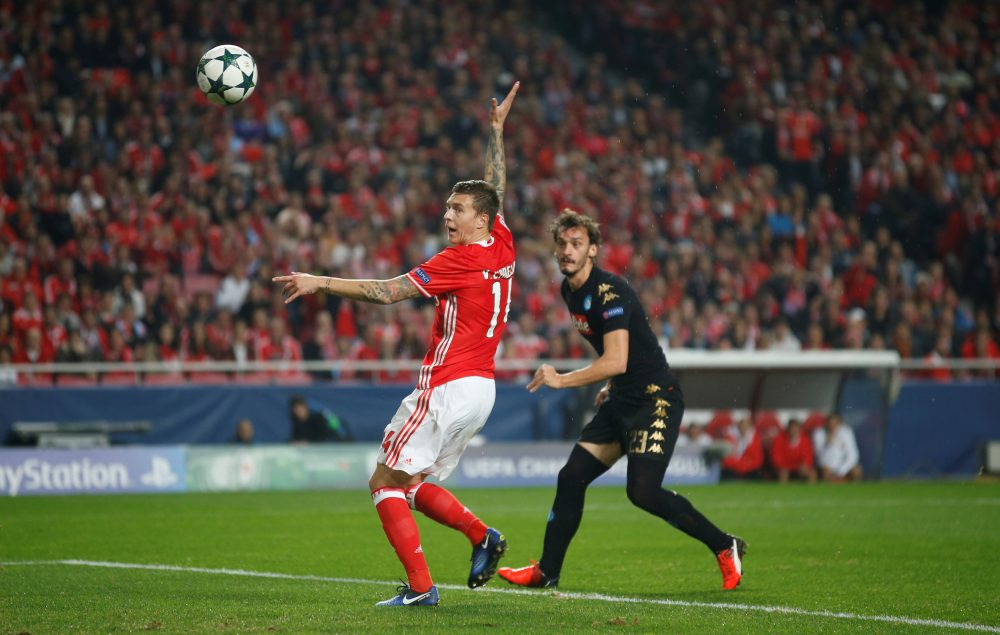 Lindelof's addition can help bring Manchester United back to their former glory