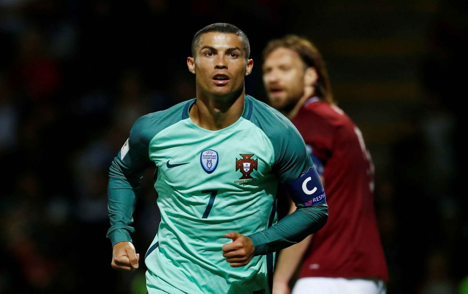 Ronaldo deal surely too good to pass up?