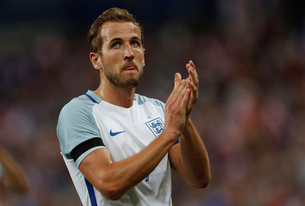 Could Kane prove very able at Old Trafford?