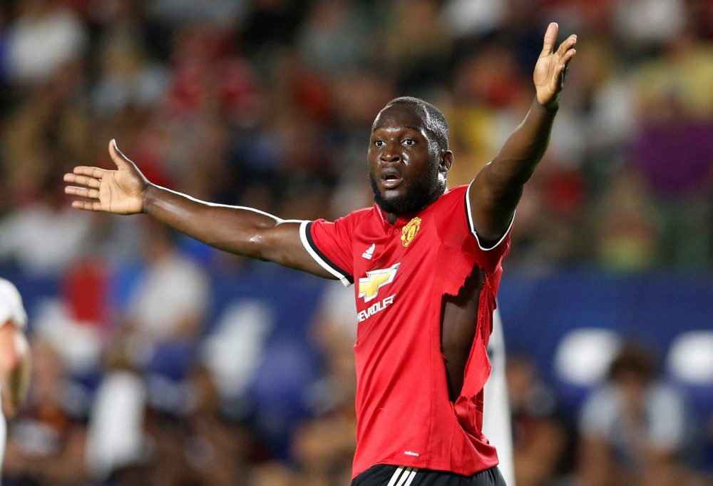 Man United's pre-season going well as they beat rivals in USA