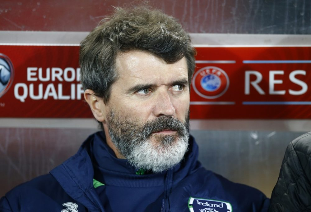 "Roy Keane Names 250M Rated Pair As He Calls On United To Make ""Big, Big Signing"""