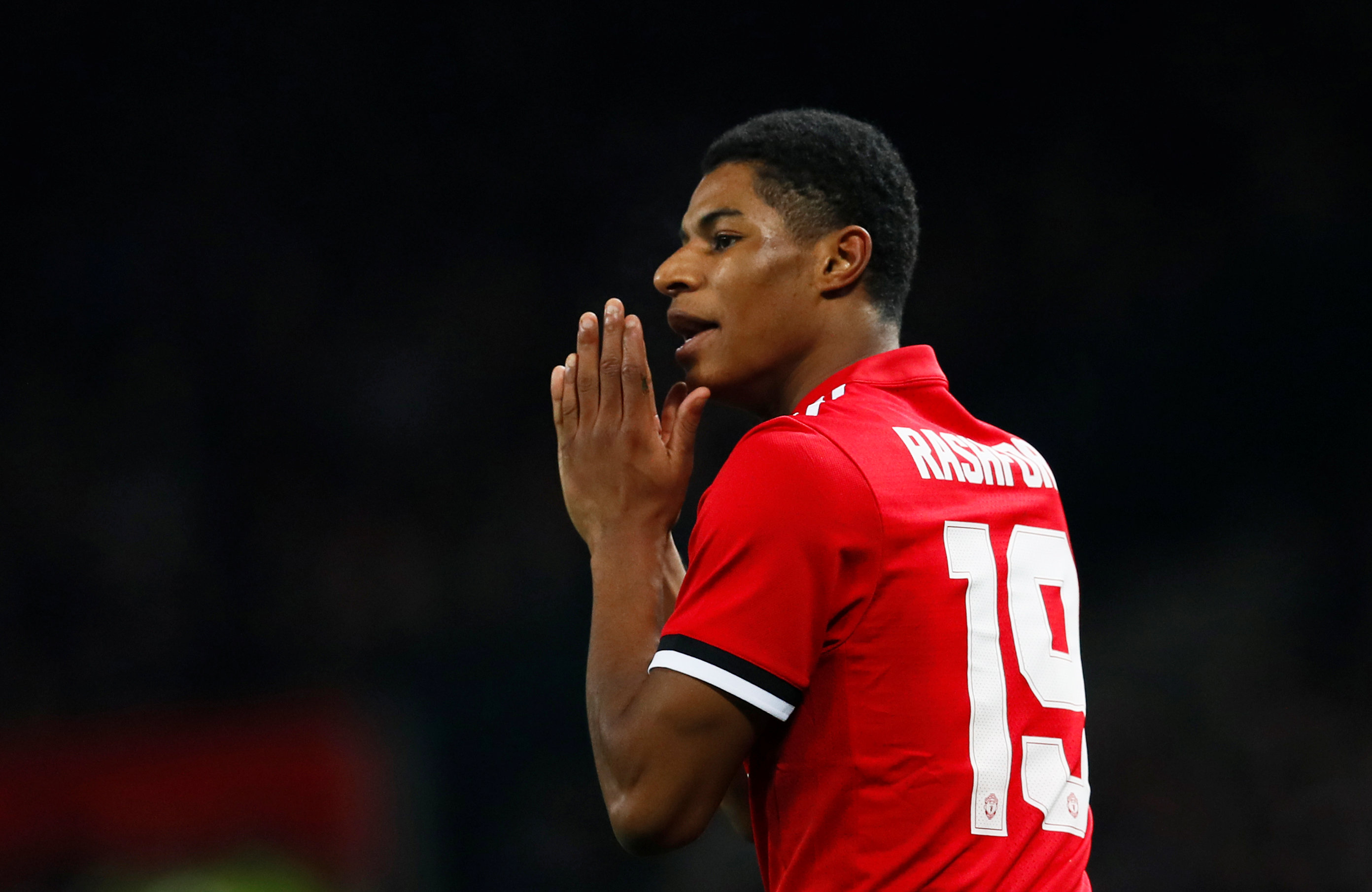 "Rashford will be ""forced out of United"" insists former Premier League star"