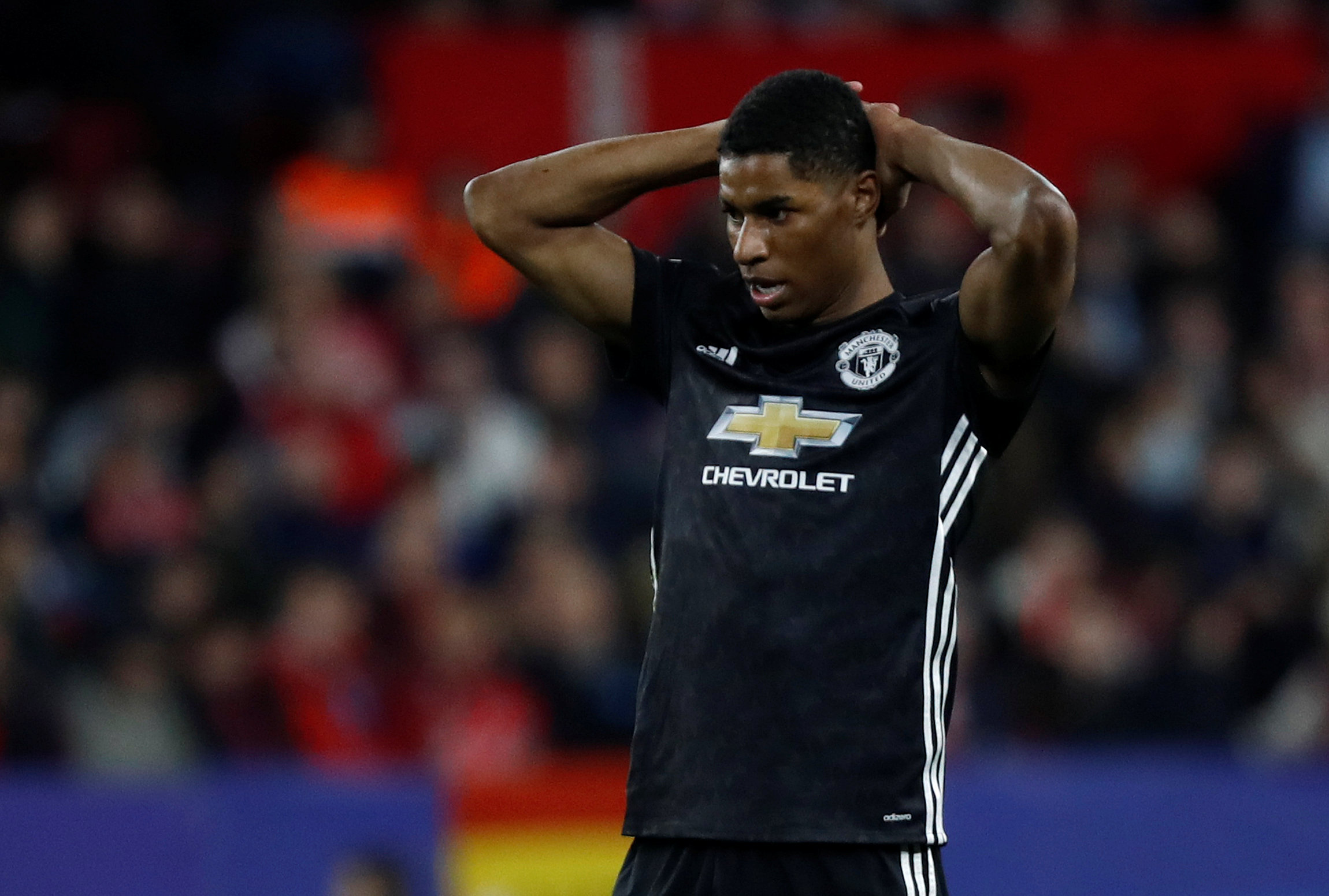 United star to quit club this summer if Mourinho stays