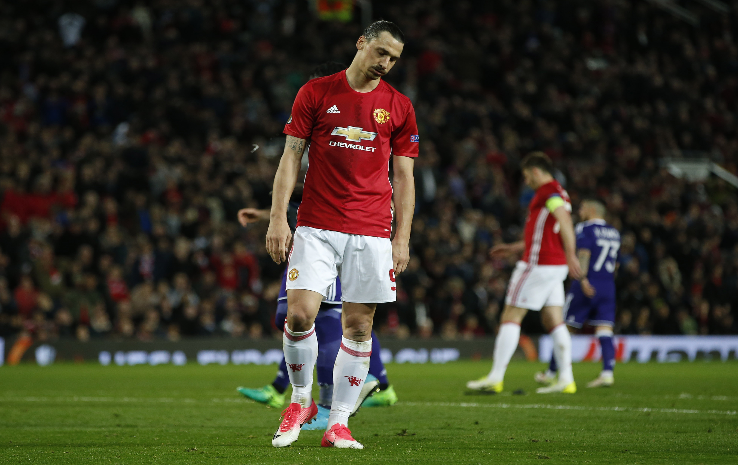 Zlatan Ibrahimovic seals LA Galaxy move