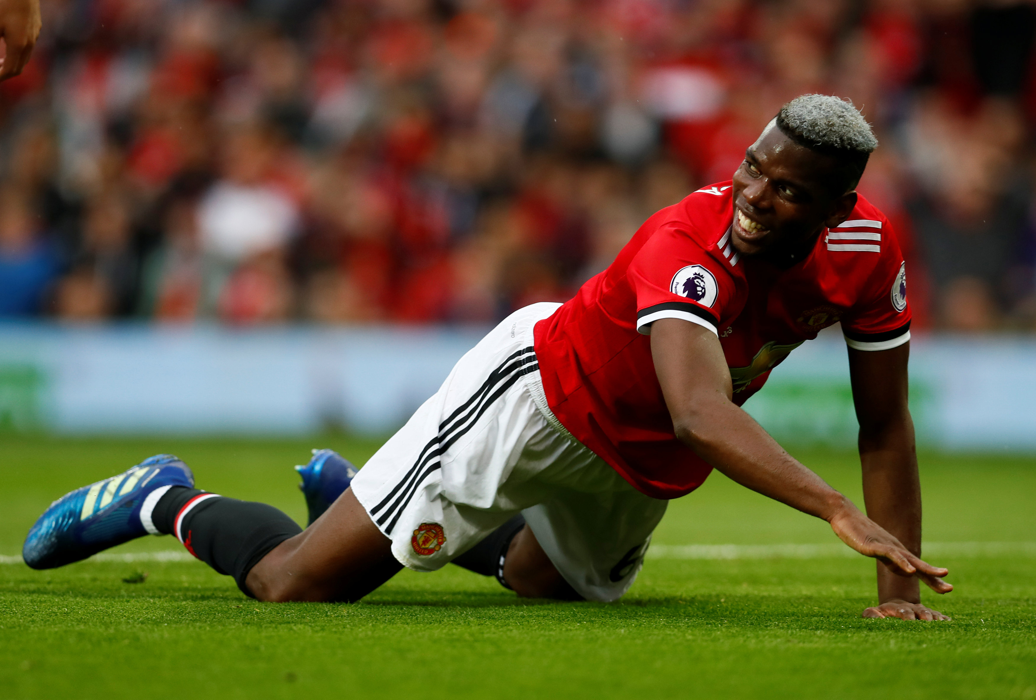 Manchester United vs Tottenham: Injury news and predicted starting XI