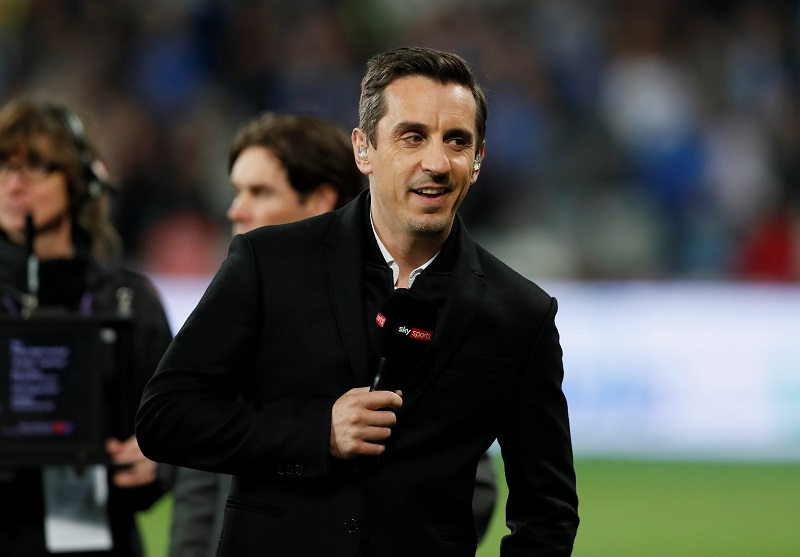 """It Wouldn't Be The End Of The World"" – Neville Believes United Would Survive Departure Of Two Stars"