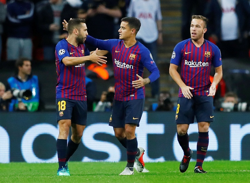 Barcelona President Speaks Out On Potential Departures Of Two United Transfer Targets