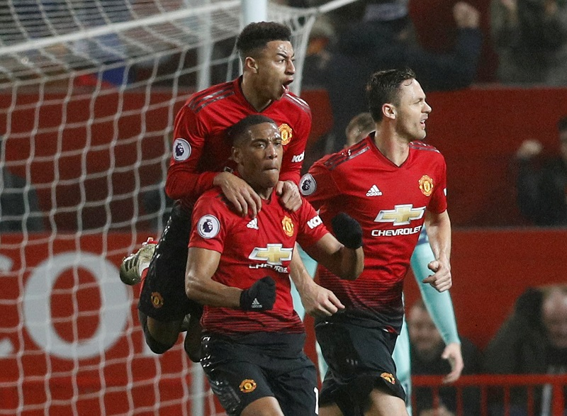 "Lingard ""the English Iniesta"" says former United coach"