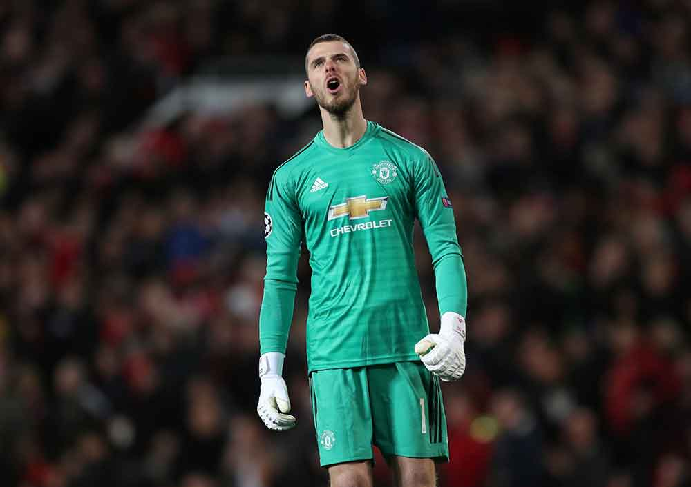 Why Manchester United should sell De Gea to Real Madrid if the latest rumours are true