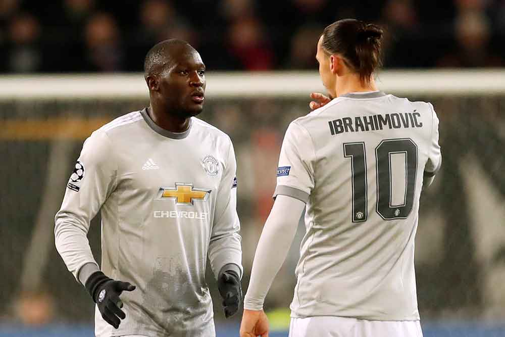 Latest Manchester United Injury Report For The Week