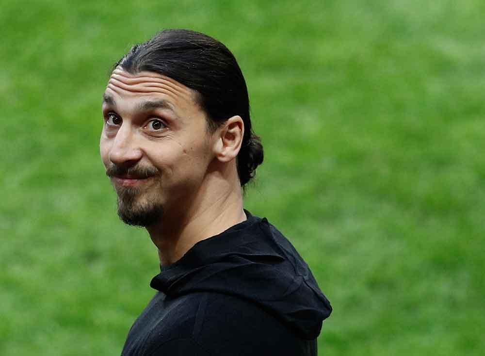 Zlatan: United can win it all this season