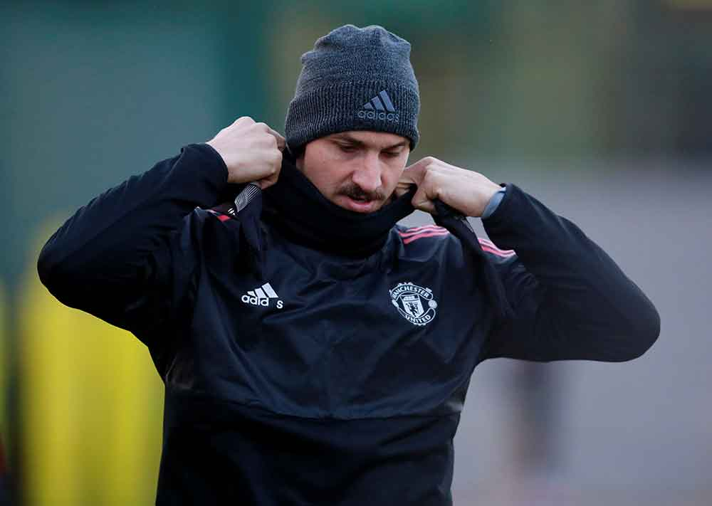 Can Manchester United Turn Things Around And Win The EPL?