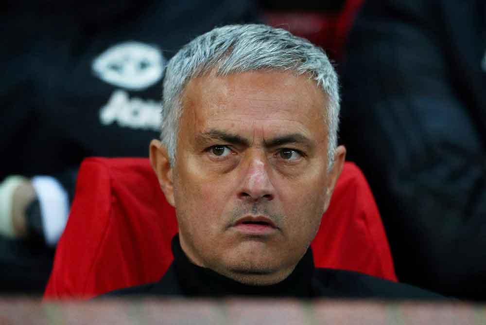 Jose Mourinho On The End Of Unfair Treatment And Deserves A Break