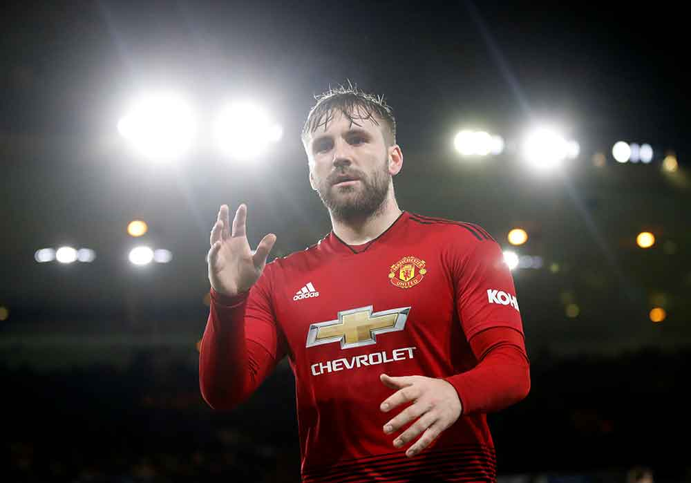 Latest Manchester United Injury Report: Updates On Shaw And Williams