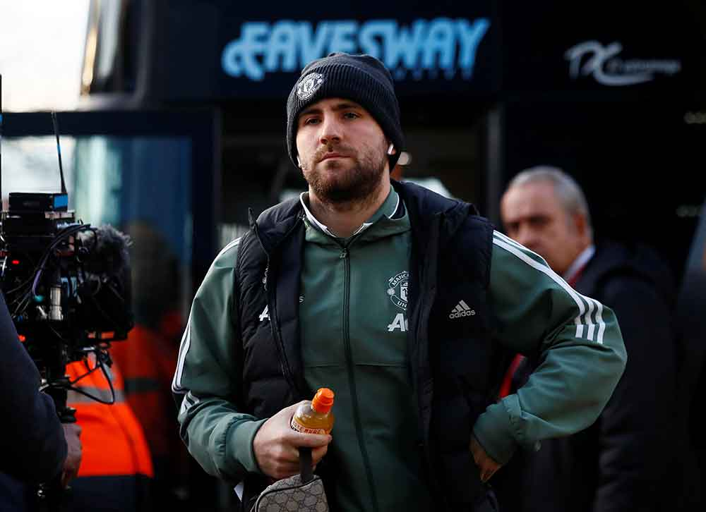 Why Mourinho Should Persevere With Luke Shaw And Other Starlets As They Could Save The Club Millions