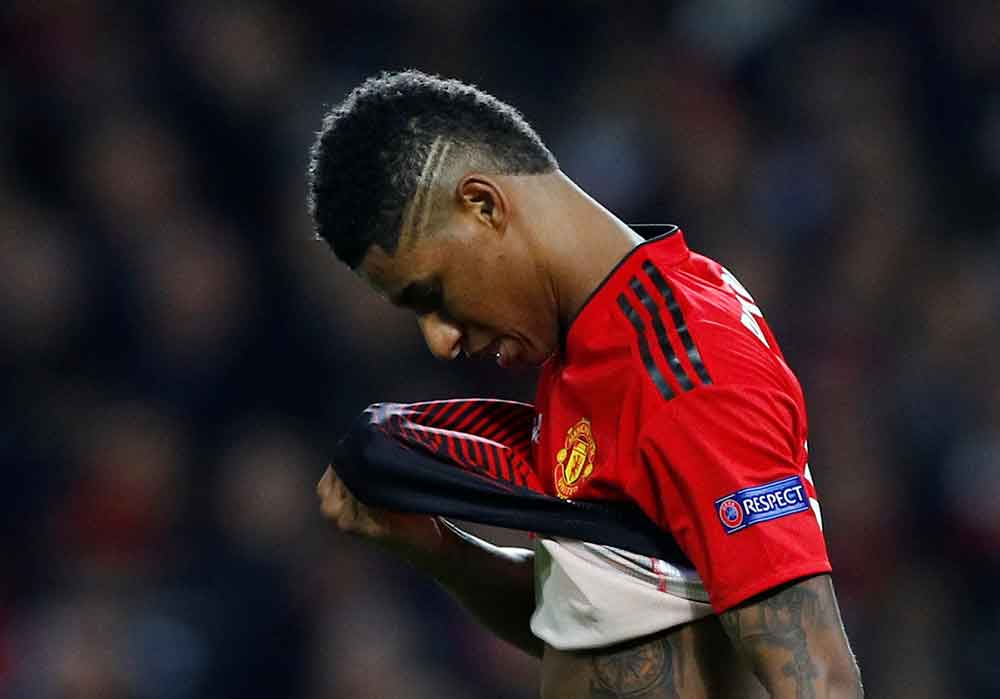Latest Manchester United Injury News: Estimated Return Dates For Four Injured Stars