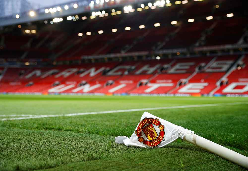 New Report Shows United Have The Third 'Costliest' Squad In Europe's Top Five Leagues