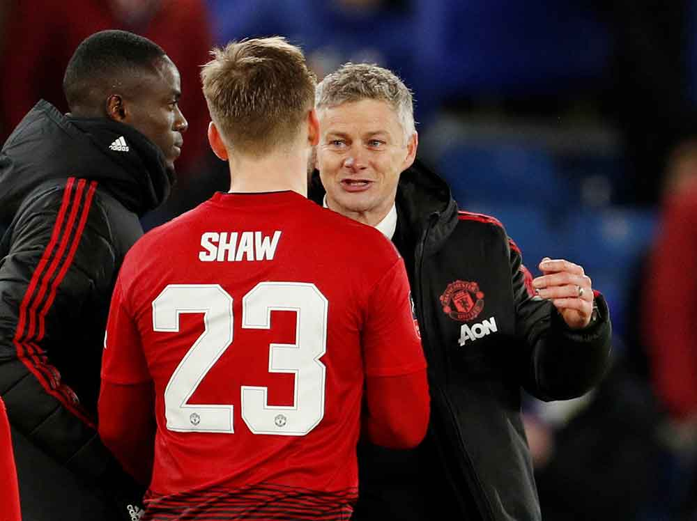 Manchester United V Sheffield United: Match Preview, Predicted XI And Betting Odds