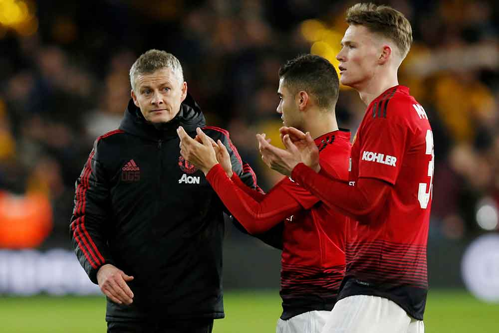 'It's Like We Are Cursed' 'This Is Just Sad' 'Big Miss' Fans On Social Media React As Solskjaer Confirms Latest Injury Setback