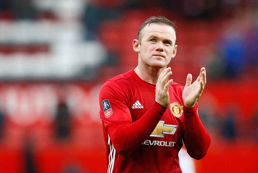Wayne Rooney – A Good Player But Is He A Legend?