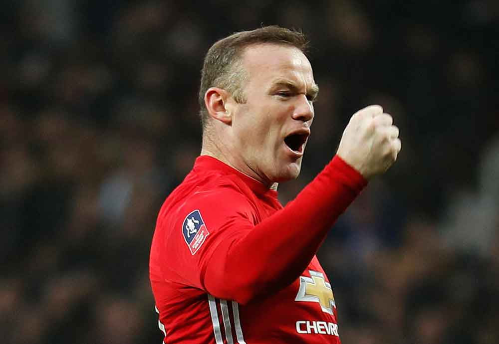 5 Things You Need To Know About Wayne Rooney: A Profile Of The United Legend