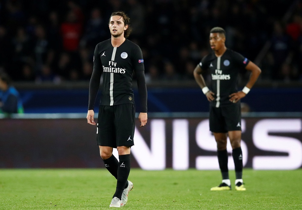 United Have Surprise Premier League Rivals In Battle To Land French Midfield Ace