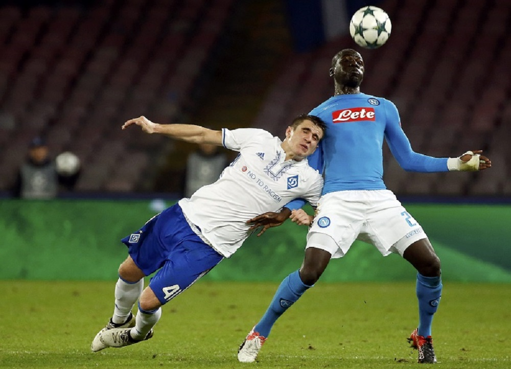 REPORT: United To Meet With Koulibaly's Agent This Week With Defender Keen On Move
