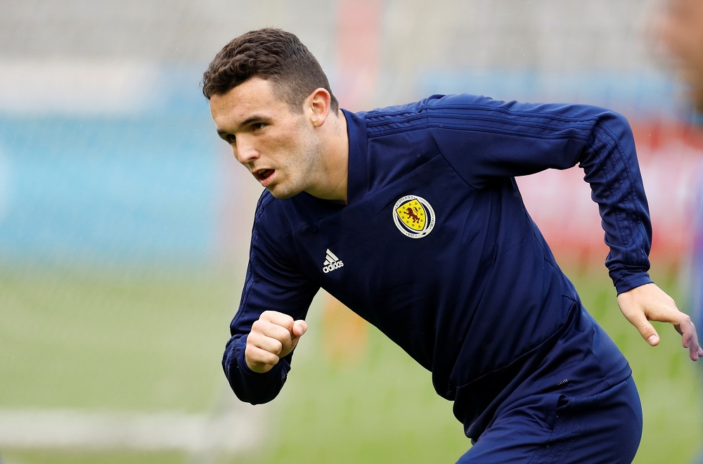 United Line Up Surprise Swoop For £50m Rated Scottish Playmaker