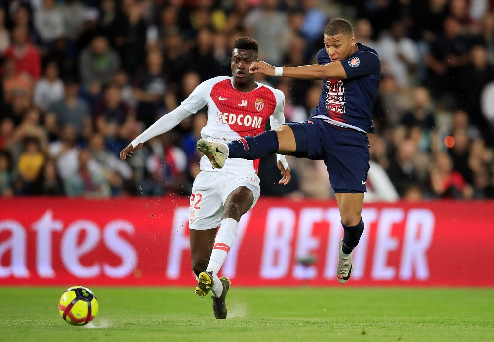 Journalist Claims United Are 'Already In Talks' To Sign Monaco Star