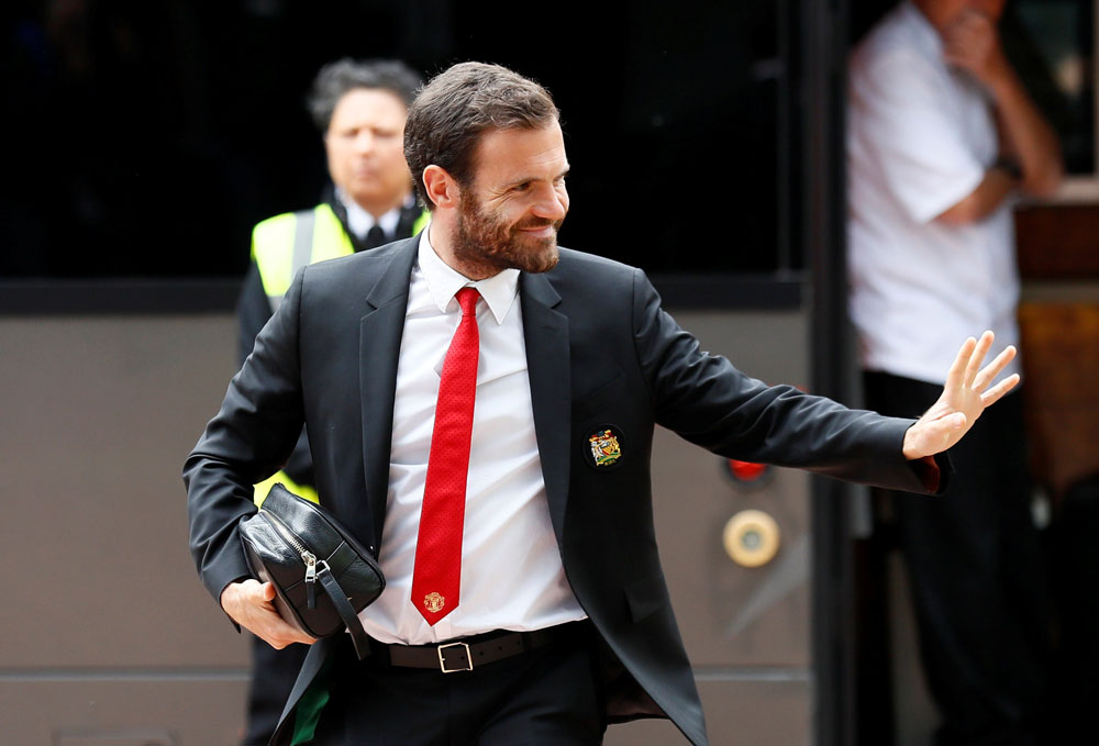 United Star Turns Down 'Super Offer' Worth 346K A Week To Leave Old Trafford