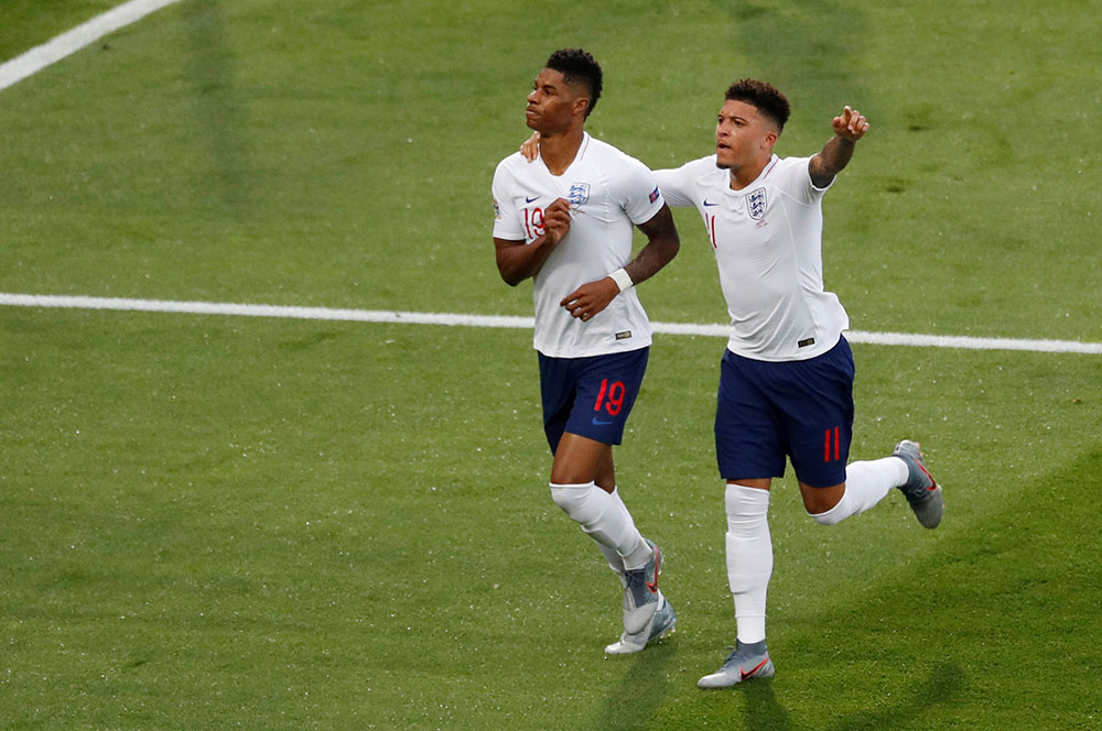 United Given New Hope Of Signing Jadon Sancho Following Latest Transfer Development