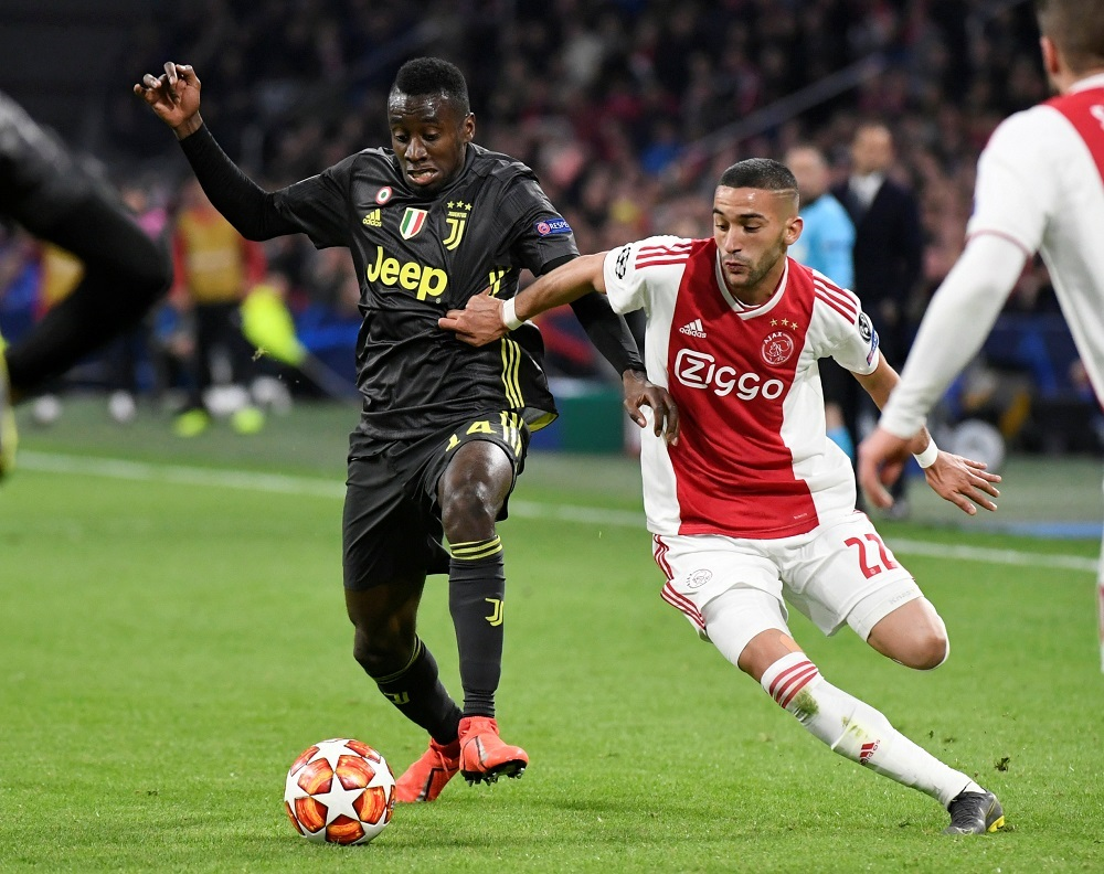 Juventus Midfield Maestro Open To Manchester United Move