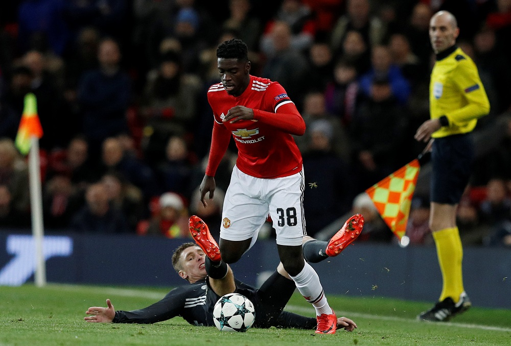 The United Youngster Who Has The Perfect Opportunity To Impress Solskjaer This Summer
