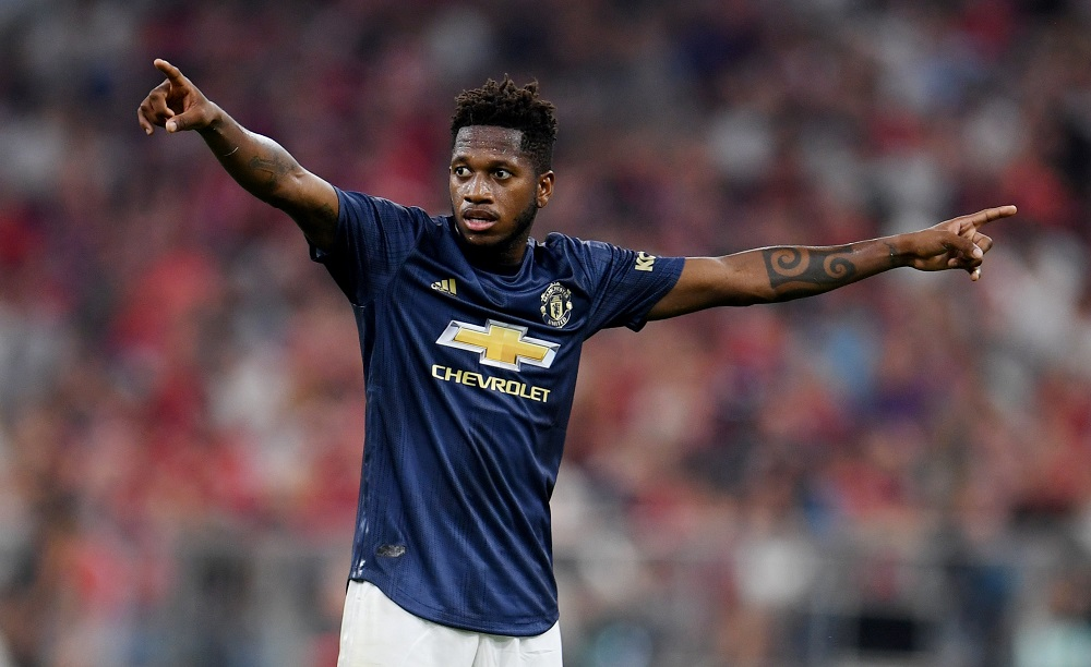 Greenwood, Fred And Lingard To Start: United's Predicted Line Up To Face West Ham