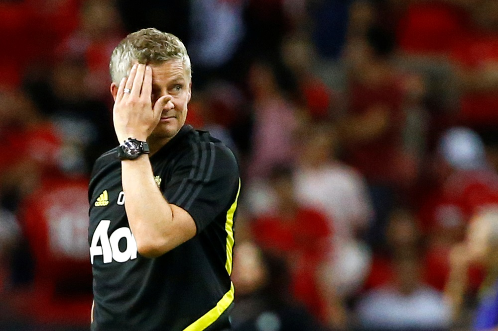 Maguire And McTominay Return, Rojo And Fred Out: Manchester United's Predicted Line Up To Face Newcastle