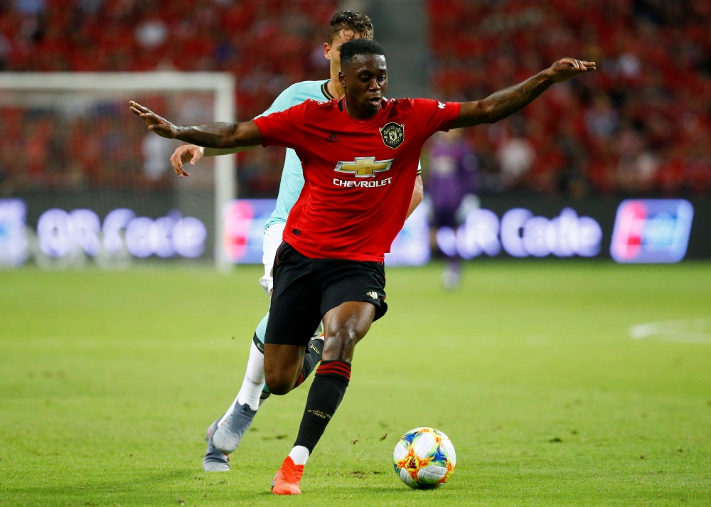 'Absolute Rock' 'What A Bargain' 'A Phenomenal Player' Fans React As Remarkable Stat Emerges About United Summer Signing