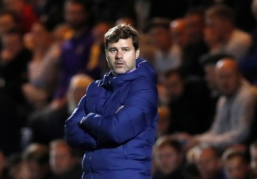 The Spectre Of Pochettino Is Now The Biggest Challenge Facing Solskjaer
