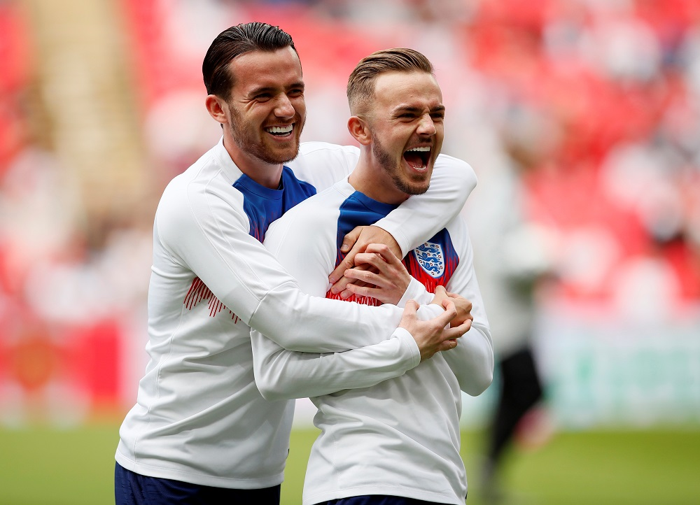 Solskjaer Keen On Signing £130m Rated England Duo As United Look To Rebuild Squad