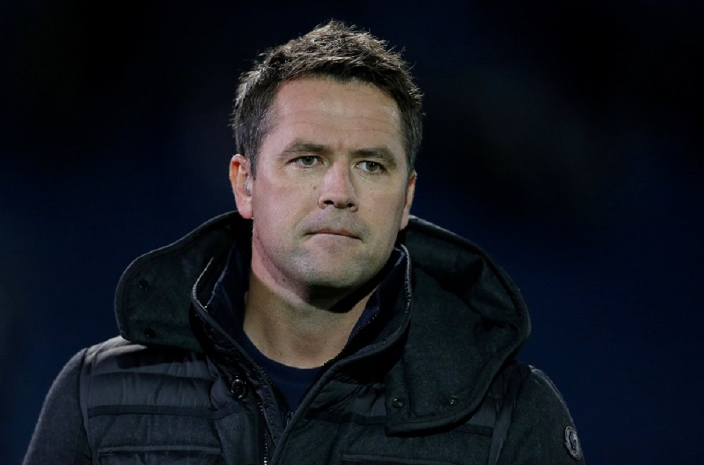 Michael Owen Predicts The Outcome As United Face Roma