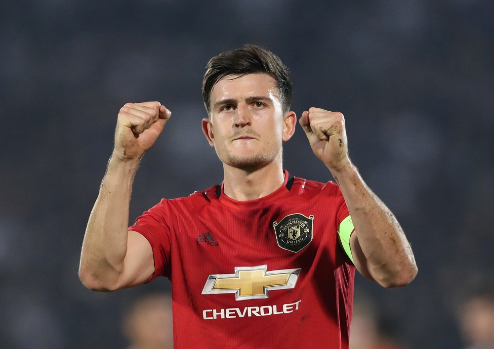 Latest Manchester United Report: Updates On Maguire, Cavani, Greenwood And Bailly