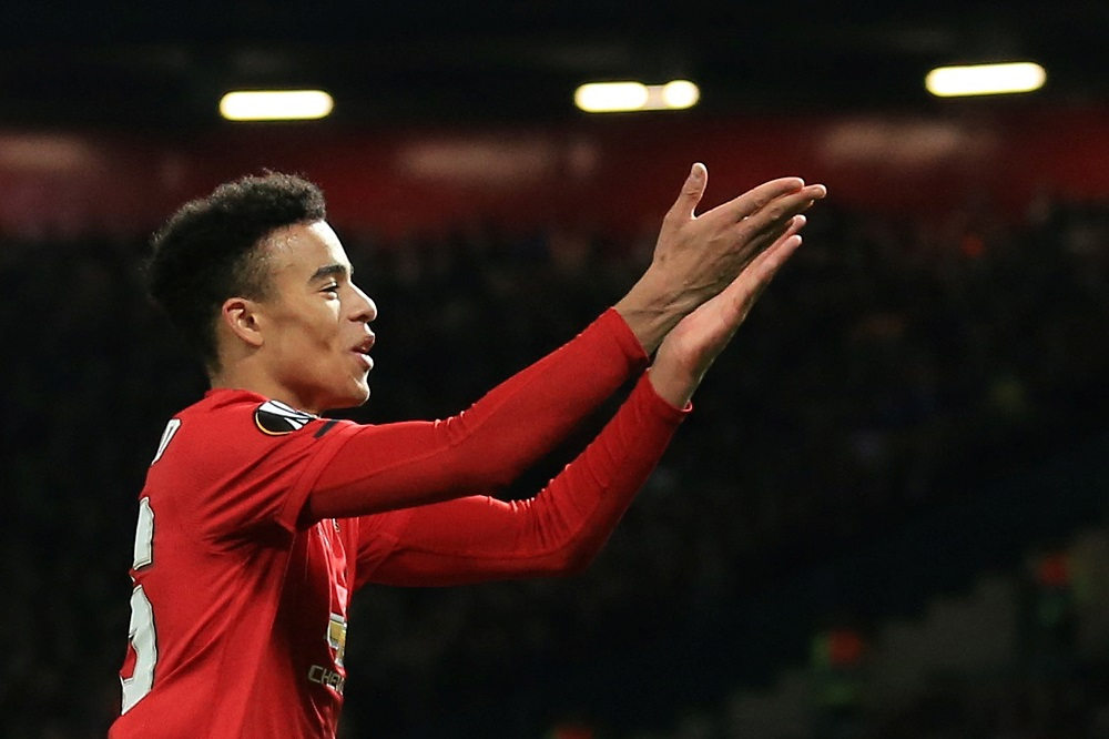Greenwood And Matic To Start, Mata And McTominay Drop Out: United's Predicted XI To Face Everton