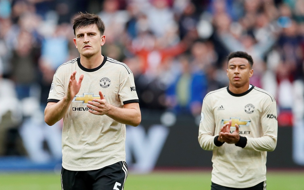 Latest Manchester United Injury News: Updates On Martial, Lingard And Maguire