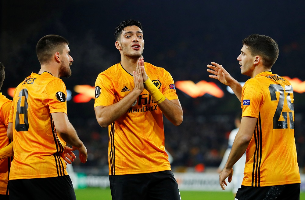 'Never Believed It For A Second' 'It Was Fun While It Lasted' Fans React To Latest Update About United's Pursuit Of Wolves Marksman