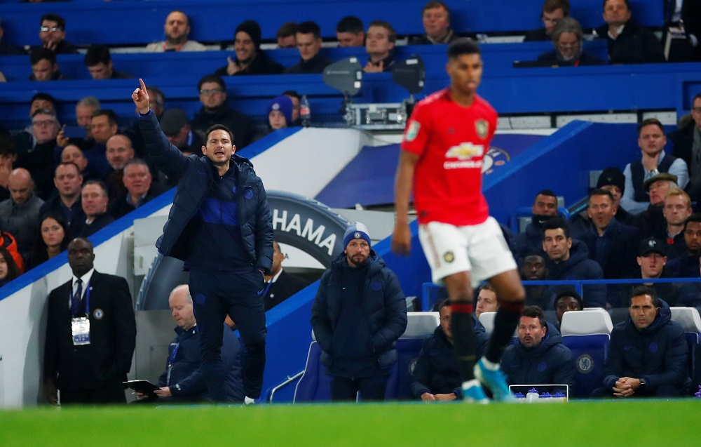 5 Things Manchester United Must Get Right If They Are To Win Against Chelsea