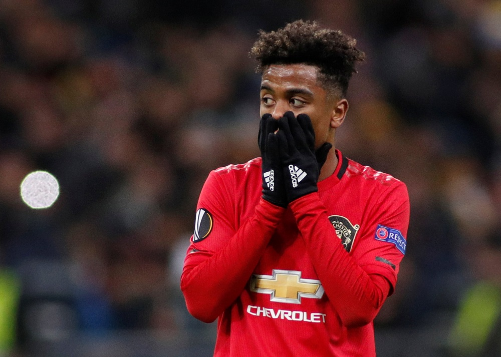 Solskjaer Admits United Ace Is Set To Leave Amid Chelsea Transfer Talk
