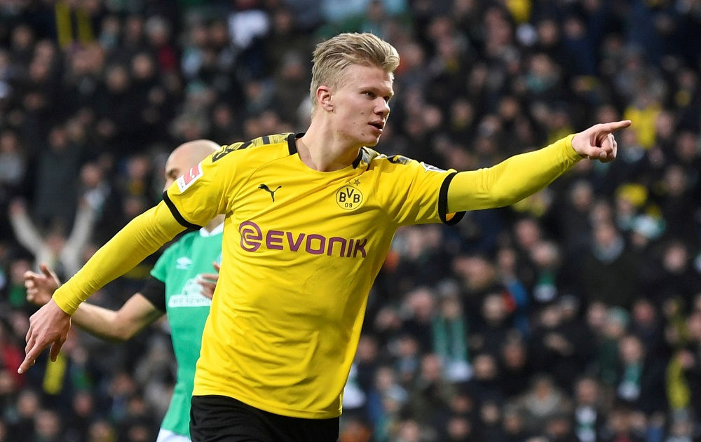 Watzke Makes Transfer Declaration Amid Claims United Could Make Move For 100M Rated Bundesliga Ace